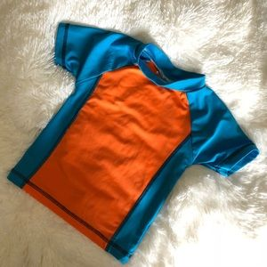 Other - Toddler Rash Guard